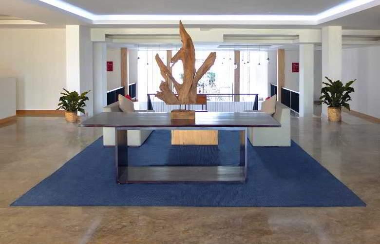 The Alea Hotel - General - 10