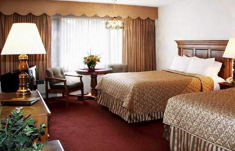 Chateau Jasper - Room - 2