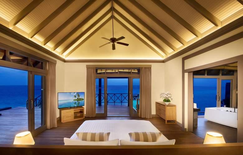 JA Manafaru - Room - 1