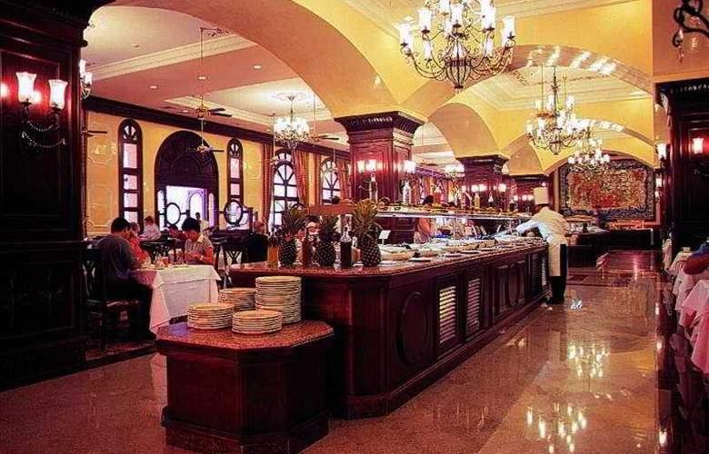Riu Palace Cabo San Lucas - Restaurant - 3