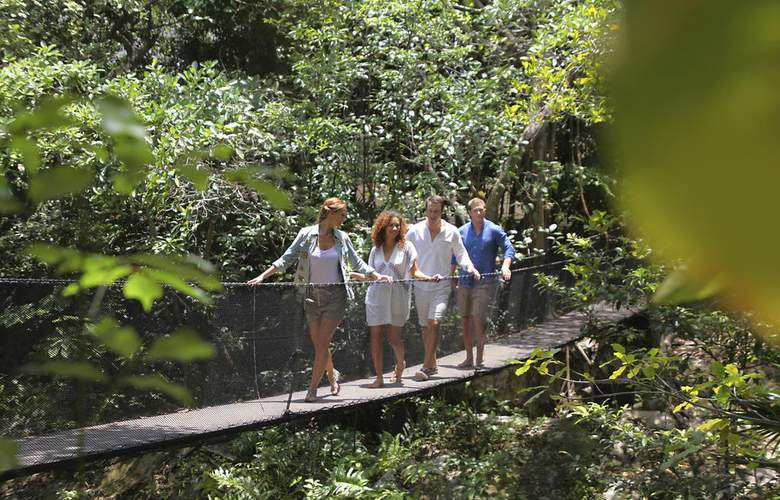 Sandos Caracol Eco Resort & Spa - Environment - 9