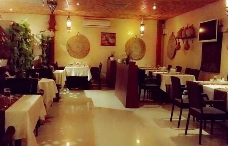 Mutrah Hotel - Restaurant - 5