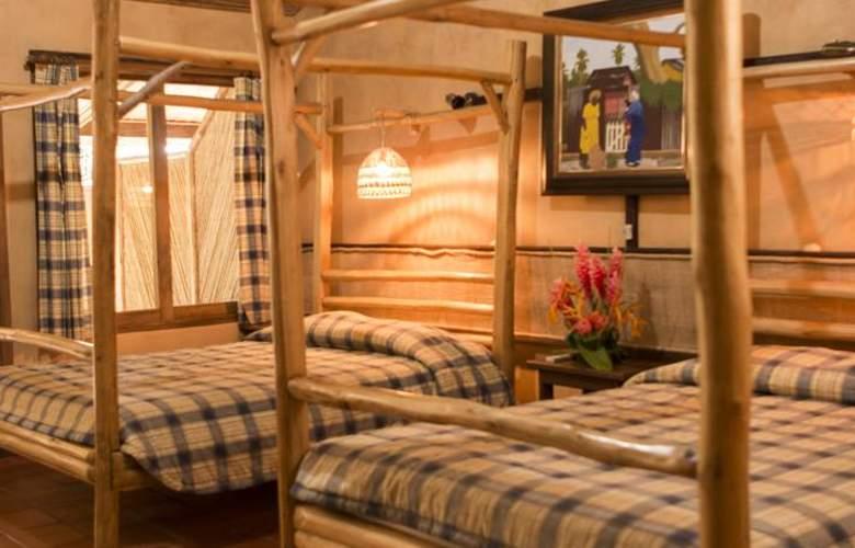 Sueño Azul Hotel Hacienda - Room - 9