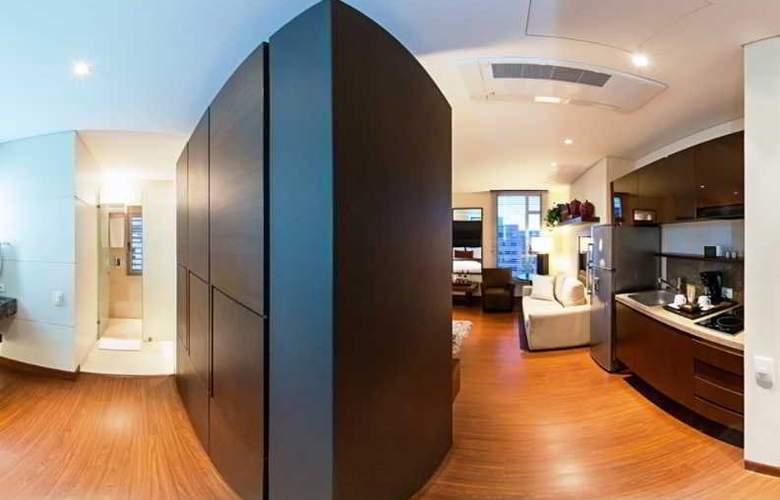 Suites Cabrera Imperial - Room - 17
