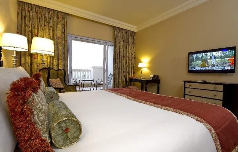The Boardwalk Hotel - Room - 1