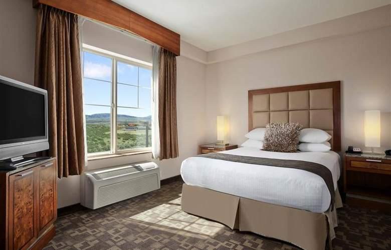 Best Western Peppertree Inn At Omak - Room - 34