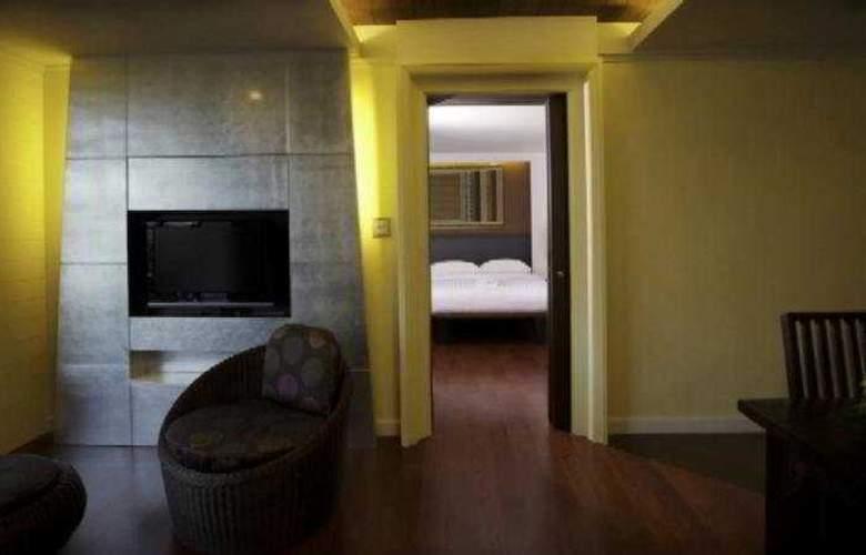 Loligo Resort Hua Hin - Room - 4