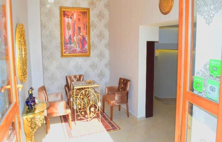 Sunbird Apart Hotel - General - 15