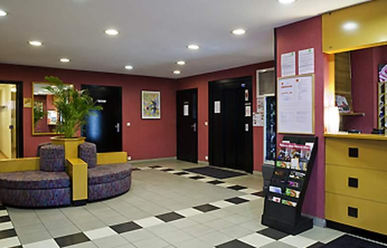 Adagio Access Paris Maisons Alfort - General - 1