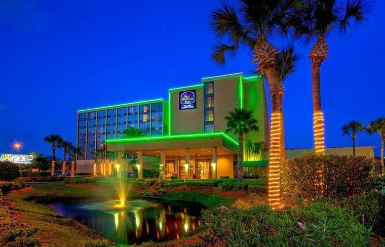 Best Western Plus Orlando Gateway Hotel - Hotel - 66