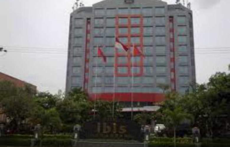Ibis Pekanbaru - Hotel - 5