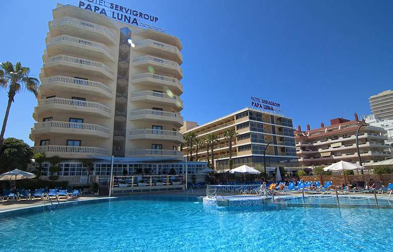Servigroup Papa Luna - Hotel - 8