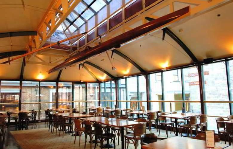 Orient Bandarawela - Restaurant - 8