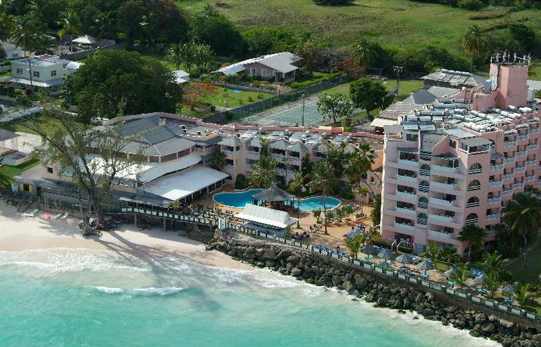 Barbados Beach Club - Hotel - 0