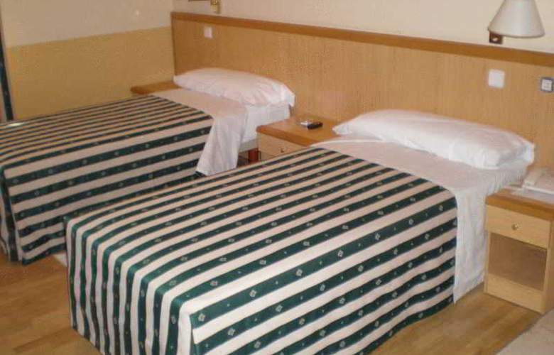 Los Braseros - Room - 7