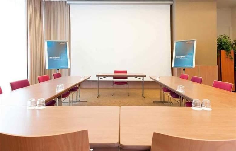 Novotel Brugge Centrum - Conference - 61