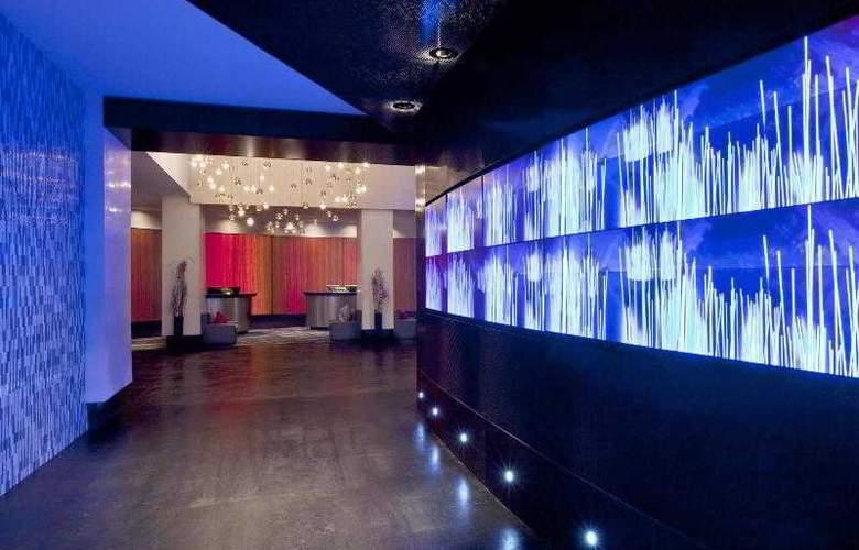 W Atlanta Midtown - Hotel - 4