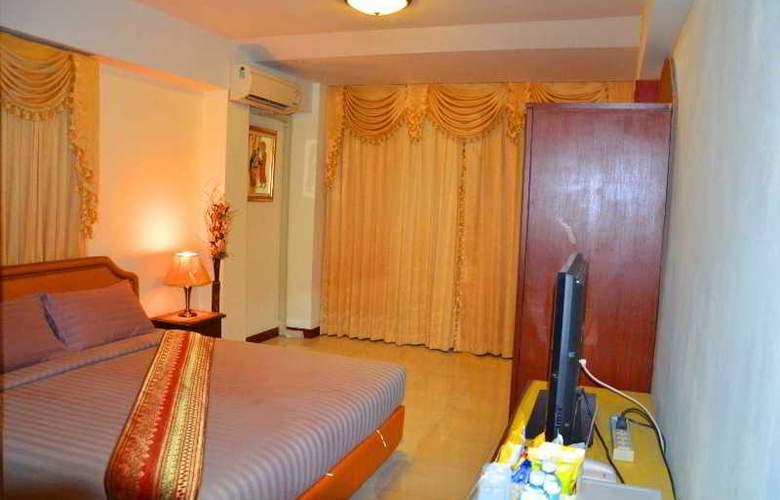 Silver Gold Garden Suvarnabhumi - Room - 4