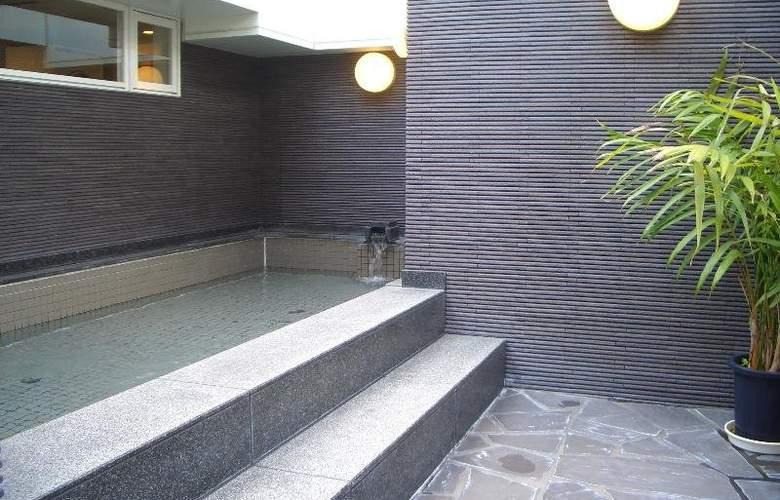 APA Hotel Kyoto-Eki-Horikawa-Dori - Hotel - 1