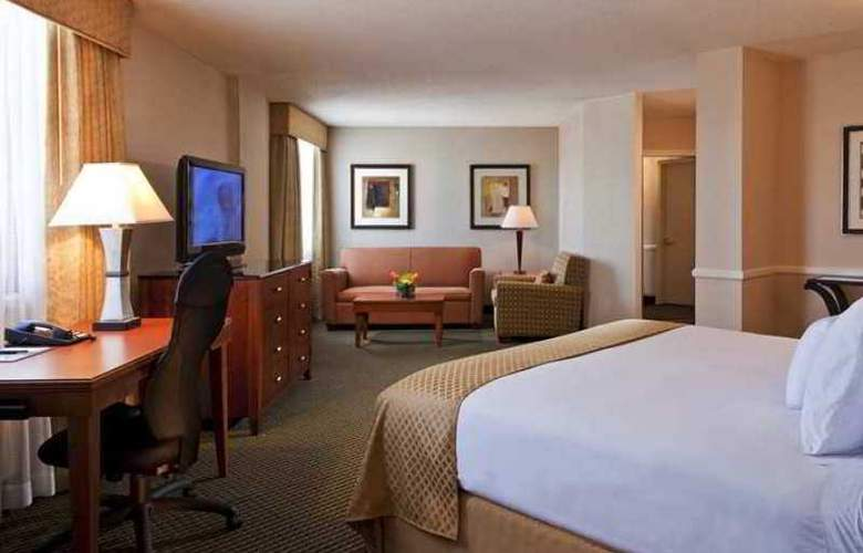 Doubletree Hotel Minneapolis-Park Place - Hotel - 11