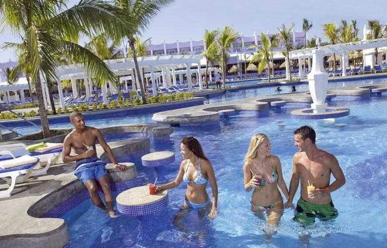 Riu Emerald Bay All Inclusive - Pool - 6