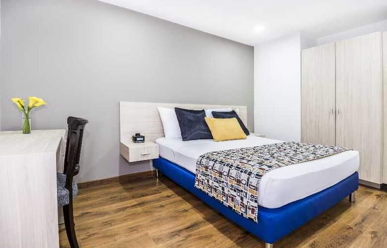 Casa Hotel Asturias - Room - 45