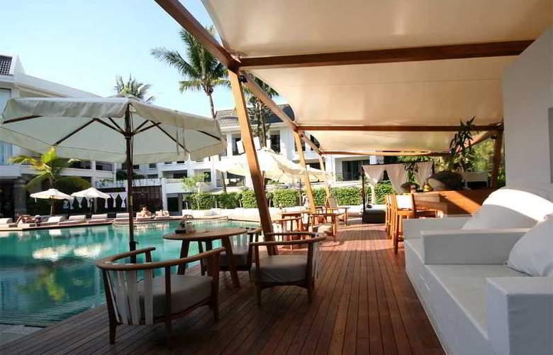 Sawaddi Patong Resort (formely Centara Sawaddi) - Terrace - 32