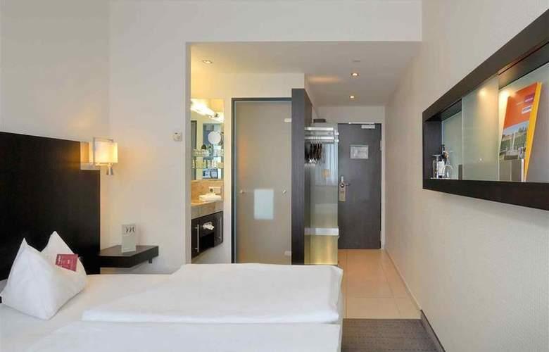 Mercure Hotel Potsdam City - Room - 40