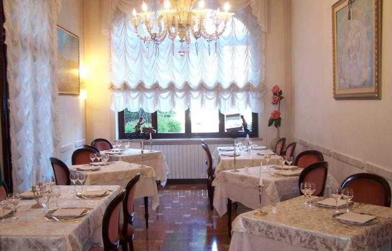 Villa Ducale - Restaurant - 5