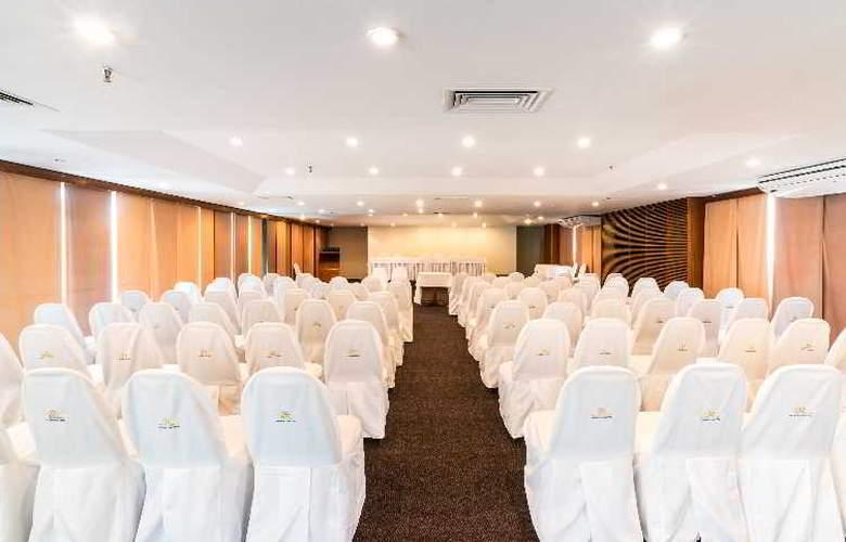 Recife Monte Hotel - Conference - 7