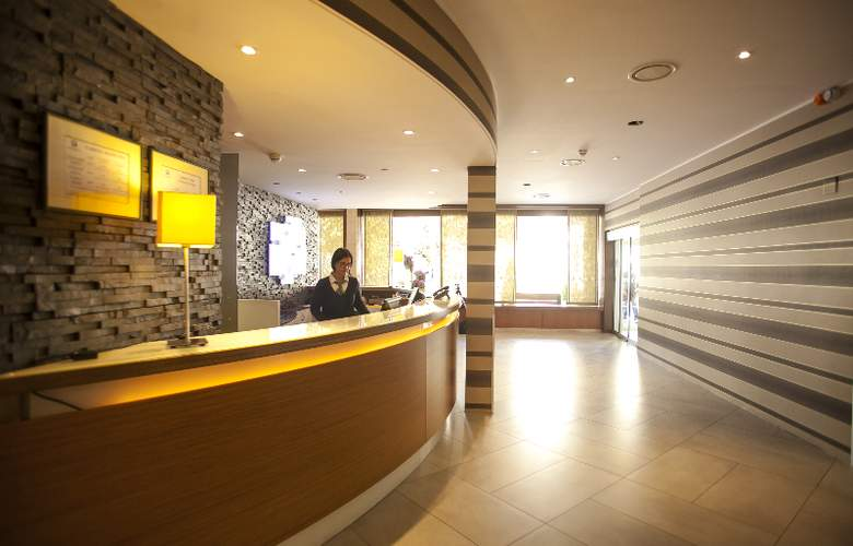 Holiday Inn Lugano Centre - General - 7