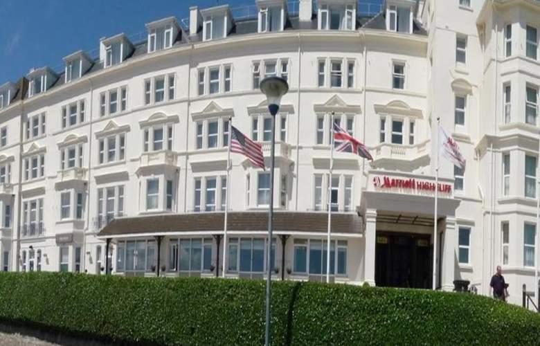Marriott - Hotel - 4