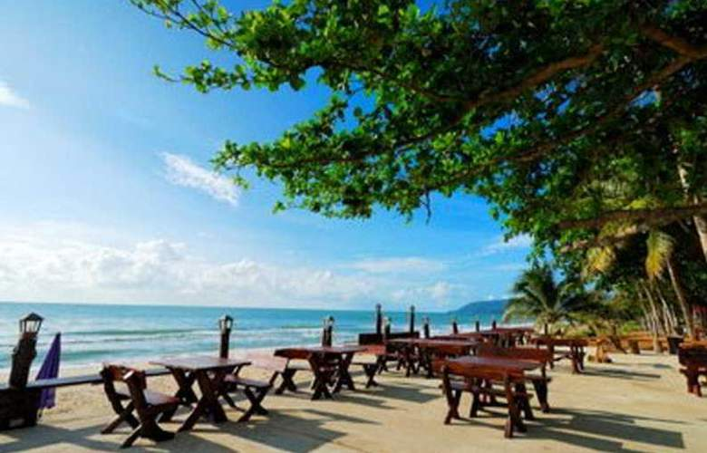 Talkoo Beach Rst Khanom - Terrace - 6