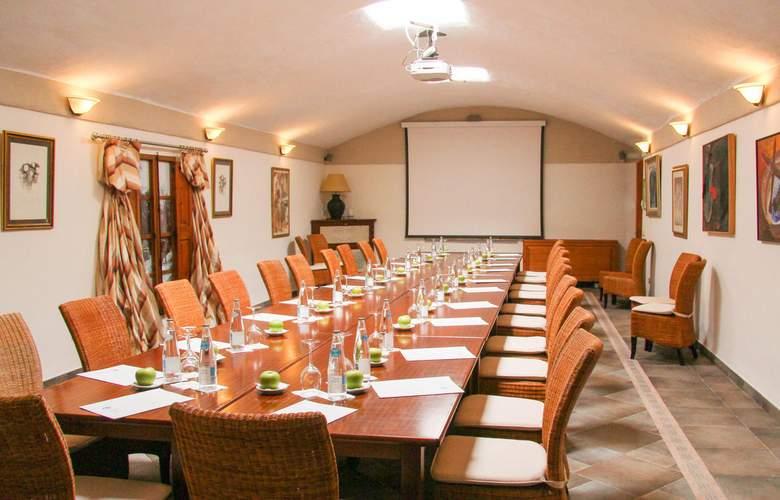 S'Olivaret - Conference - 4