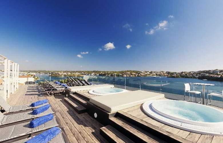 Barceló Hamilton Menorca - AdultsOnly - Hotel - 0