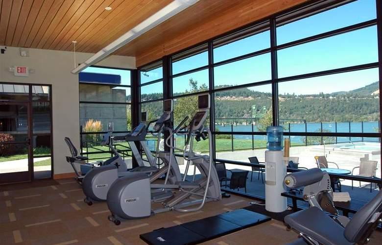 Best Western Plus Hood River Inn - Sport - 120