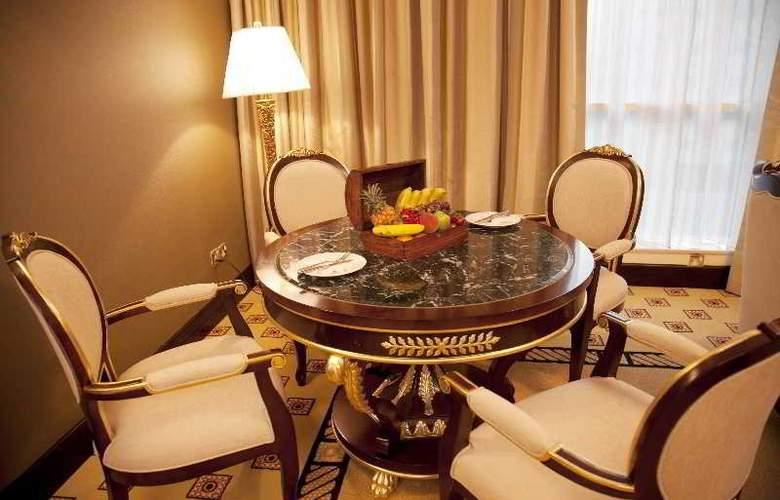Grand Excelsior Al Barsha - Room - 8