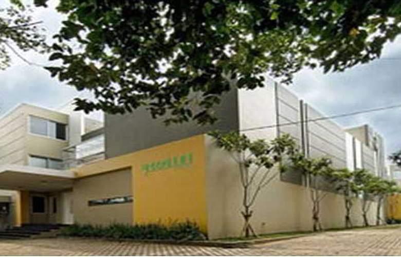 Le Green Suite 2 Pejompongan - Hotel - 5