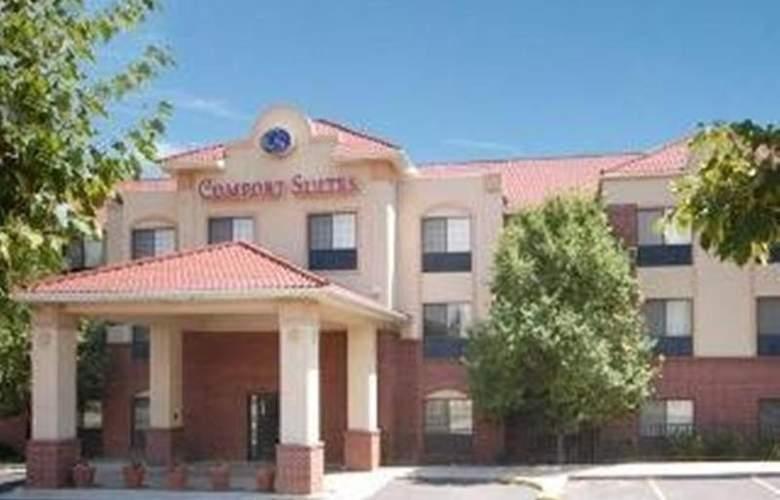 Quality Suites Southwest - Hotel - 0