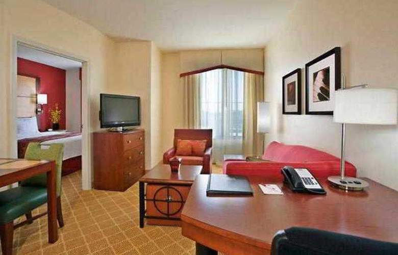 Residence Inn Chicago Lake Forest/Mettawa - Hotel - 19