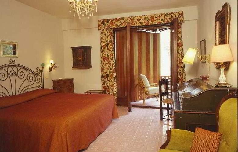 Albergo Quattro Fontane - Room - 4