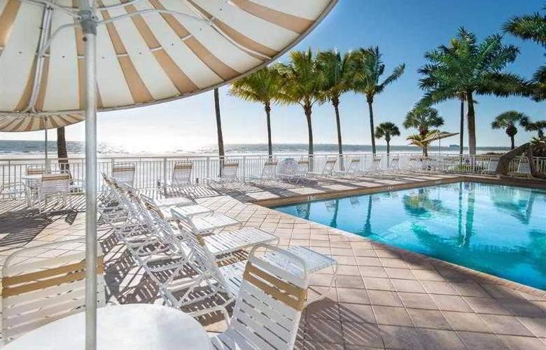 Best Western Plus Beach Resort - Hotel - 124