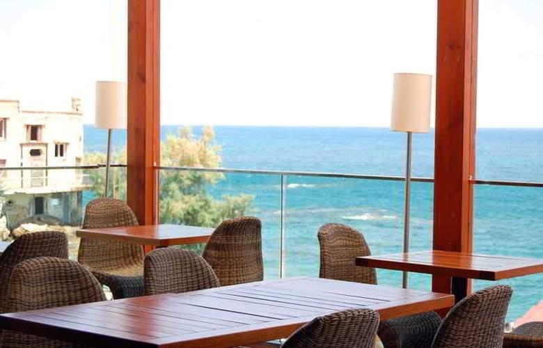 Golden Beach Crete - Bar - 8