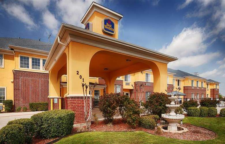Best Western Fort Worth Inn & Suites - Hotel - 46