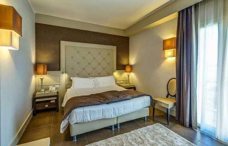 Best Western Plus Perla del Porto - Hotel - 57