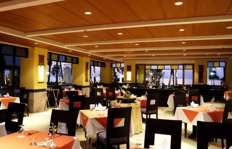 Woraburi Phuket - Restaurant - 9