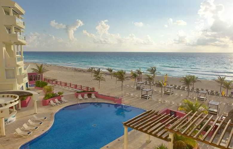 NYX Cancun - General - 2
