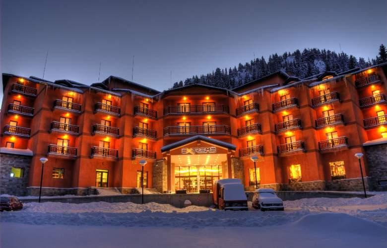Extreme - Hotel - 0