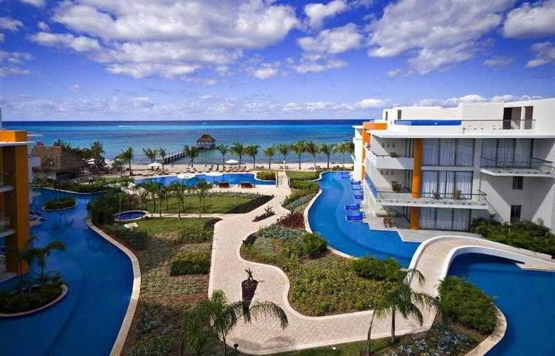 Secrets Aura Cozumel - Hotel - 7