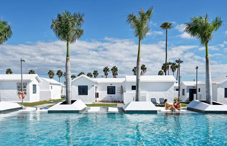 Club Maspalomas Suites & Spa (Adults Only) - Pool - 27